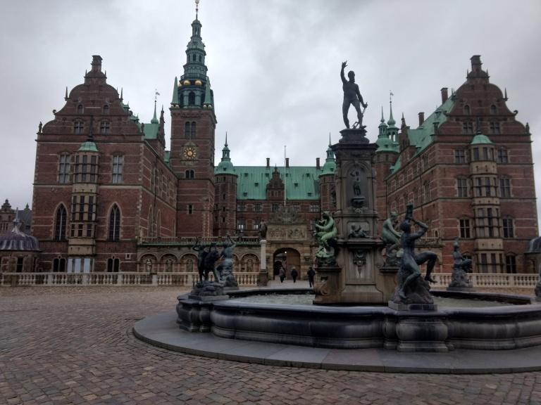 Frederiksborghillerod